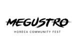 MEGUSTRO 2020. Логотип выставки