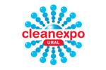 CleanExpo Ural 2018. Логотип выставки