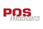 POS Masters 2018. Логотип выставки