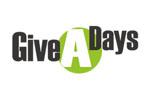 GiveADays 2020. Логотип выставки