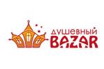 Душевный Bazar 2019. Логотип выставки