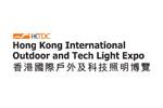 Hong Kong International Outdoor and Tech Light Expo 2021. Логотип выставки