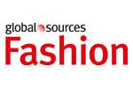 Global Sources Fashion 2021. Логотип выставки
