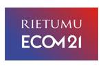 eCom21 2017. Логотип выставки