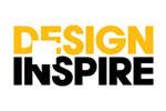 DesignInspire 2019. Логотип выставки