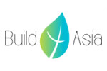 Build4Asia 2022. Логотип выставки
