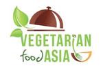 Vegetarian Food Asia / VFA 2020. Логотип выставки