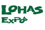 LOHAS Expo 2020. Логотип выставки