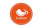 Cafeex 2019. Логотип выставки