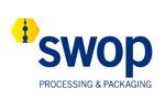 Shanghai World of Packaging (swop) 2021. Логотип выставки