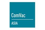 ComVac ASIA 2021. Логотип выставки