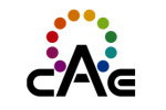 China Attractions Expo Shanghai / CAE 2021. Логотип выставки