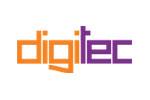 DigiTec 2019. Логотип выставки