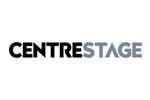 CENTRESTAGE 2021. Логотип выставки