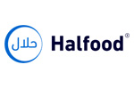 HALFOOD 2018. Логотип выставки