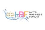 Hotel Business Forum 2019. Логотип выставки