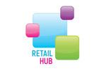 Retail Hub 2021. Логотип выставки