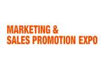 Marketing & Sales Promotion Expo 2020. Логотип выставки