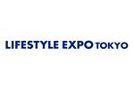 LIFESTYLE EXPO TOKYO 2021. Логотип выставки
