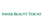 INNER BEAUTY TOKYO 2021. Логотип выставки