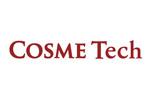 COSME Tech 2021. Логотип выставки