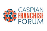 Caspian Franchise Forum 2018. Логотип выставки