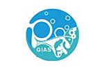 Guangzhou International Aquarium Show / GIAS 2020. Логотип выставки