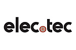 Elec.Tec 2020. Логотип выставки