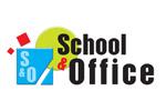 School and Office 2020. Логотип выставки