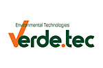 Verde.Tec 2020. Логотип выставки
