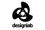 Design Lab 2019. Логотип выставки