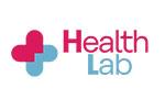 HealthLab 2017. Логотип выставки