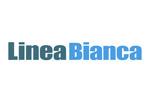 Linea Bianca 2017. Логотип выставки