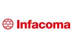 Infacoma 2019. Логотип выставки