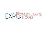 EXPO Restaurants & Cafes 2019. Логотип выставки