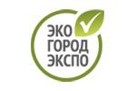 ЭкоГородЭкспо 2021. Логотип выставки