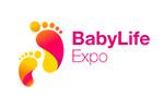 BABY-LIFE-EXPO 2021. Логотип выставки