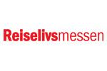 Reiselivsmessen 2022. Логотип выставки