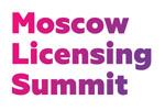 Moscow Licensing Summit 2017. Логотип выставки