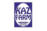 KazFarm 2020. Логотип выставки