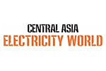 Central Asia Electricity World 2018. Логотип выставки