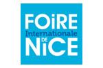 Foire de Nice 2020. Логотип выставки