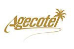 AGECOTEL 2020. Логотип выставки