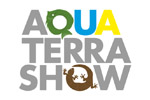 АкваТерра Шоу 2019. Логотип выставки