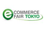 eCommerce Fair Tokyo 2020. Логотип выставки