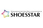 SHOESSTAR - Казахстан 2021. Логотип выставки