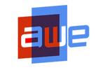 AWE USA 2020. Логотип выставки