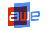 AWE EUROPE 2019. Логотип выставки