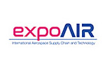 expoAIR 2019. Логотип выставки