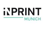 InPrint 2021. Логотип выставки